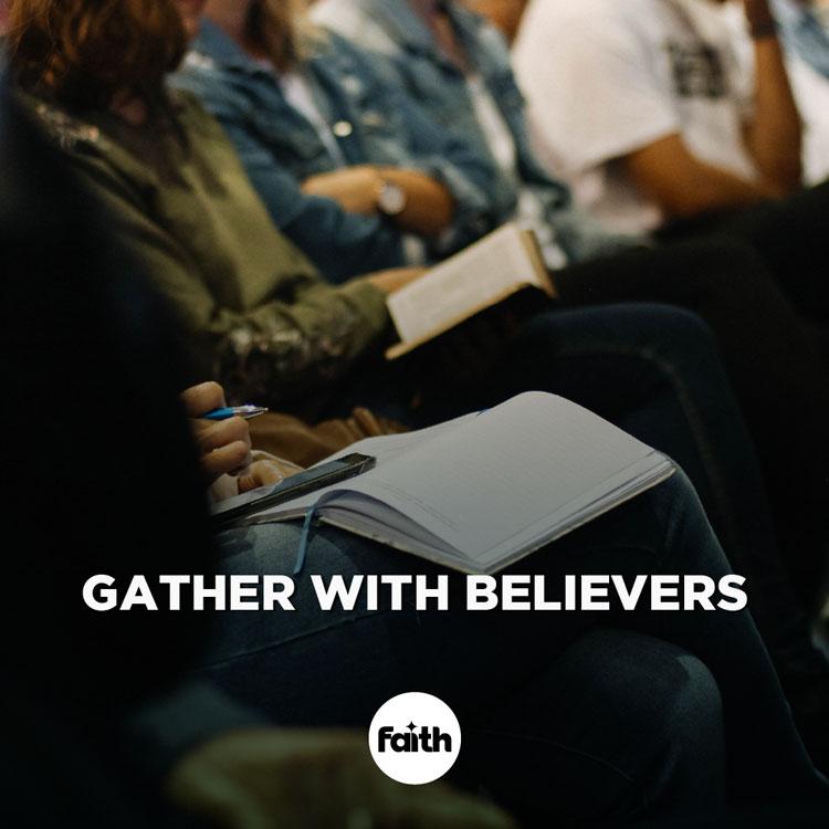 Educated in Faith