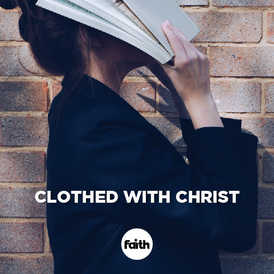 Clothed With Christ