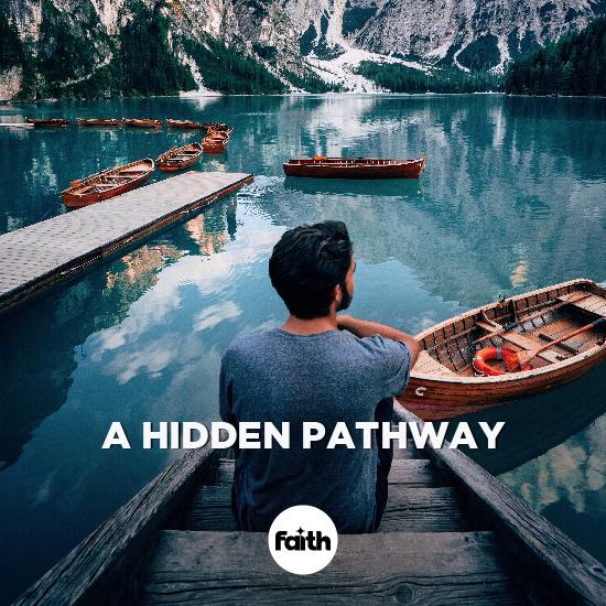 A Hidden Pathway
