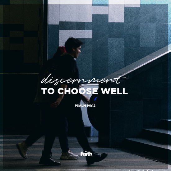 Choose Well