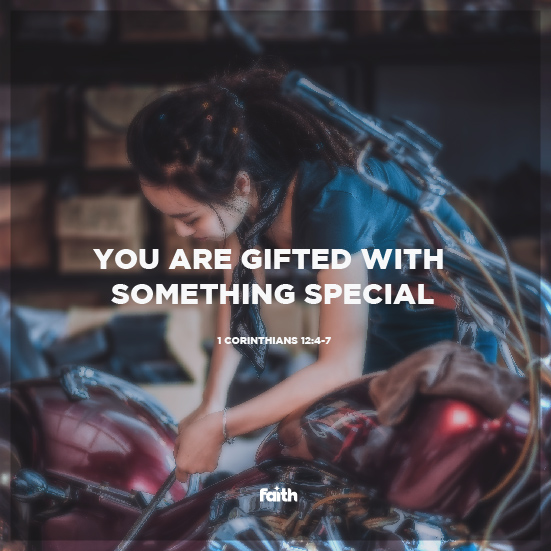 Gifted on Purpose