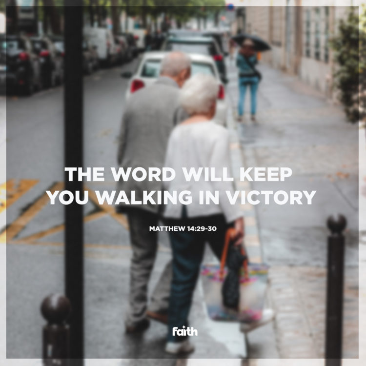 Focus on the Word