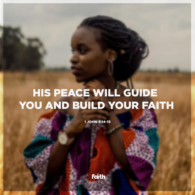 Faith Begins with Knowing God's Will