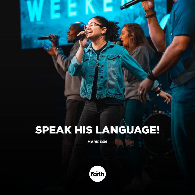 God's Language