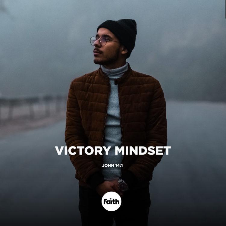 Victory Mindset